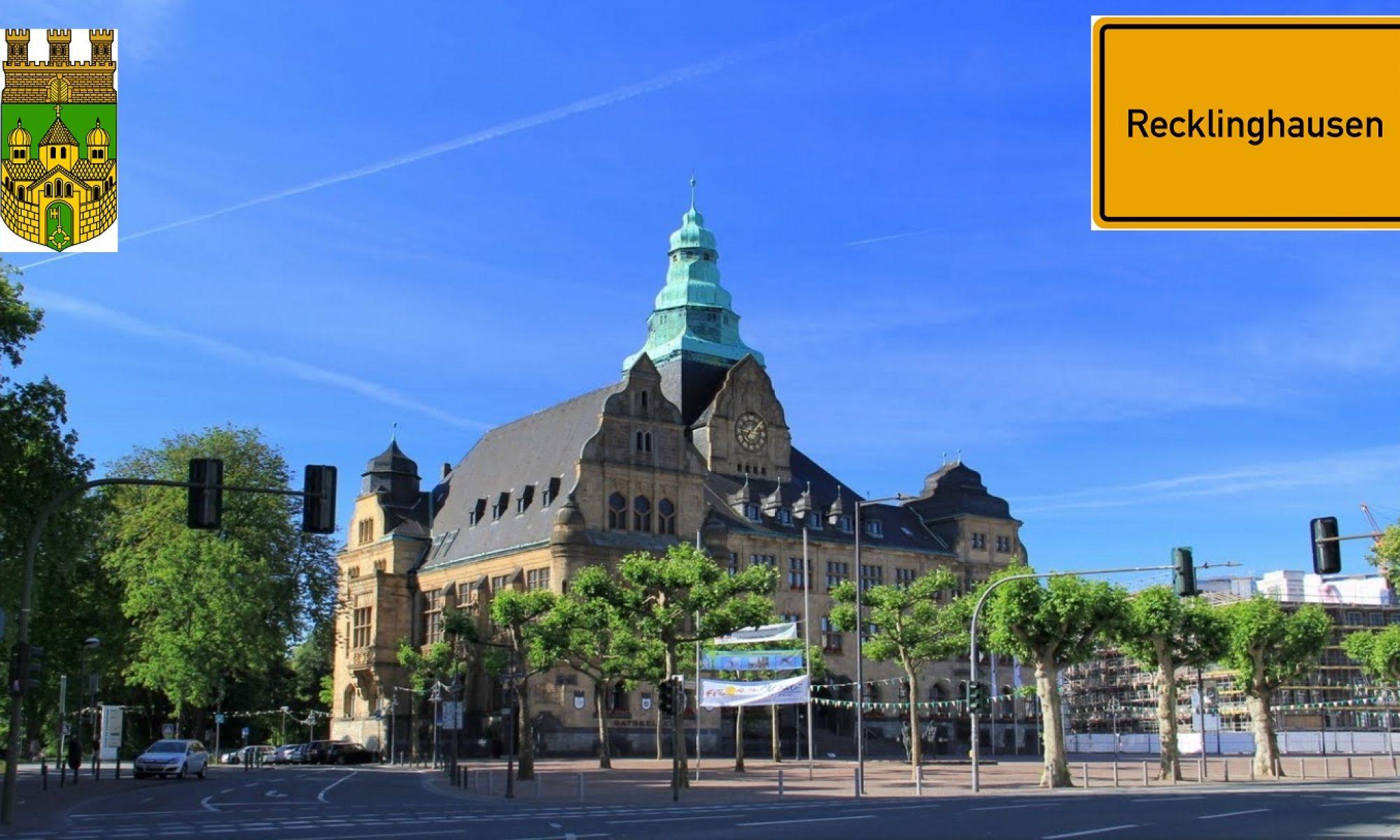 Monteur- und Ferienwohnung in Recklinghausen